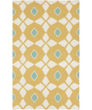 RugStudio presents Rugstudio Sample Sale 88335R Old Gold Woven Area Rug