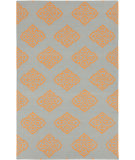RugStudio presents Surya Frontier FT-372 Pigeon Gray Woven Area Rug