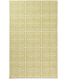 RugStudio presents Rugstudio Sample Sale 88349R Limeade Woven Area Rug