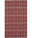 RugStudio presents Surya Frontier FT-418 Venetian Red Woven Area Rug