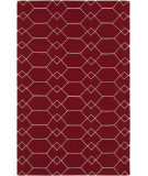 RugStudio presents Surya Frontier FT-430 Carnelian Woven Area Rug