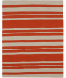 RugStudio presents Surya Frontier FT-438 Paprika Woven Area Rug