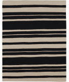 RugStudio presents Surya Frontier FT-439 Coal Black Woven Area Rug