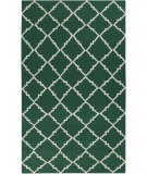 RugStudio presents Surya Frontier FT-447 Deep Sea Green Woven Area Rug