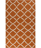 RugStudio presents Surya Frontier FT-448 Burnt Orange Woven Area Rug