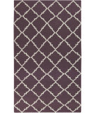 RugStudio presents Surya Frontier FT-450 Prune Purple Woven Area Rug