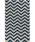 RugStudio presents Surya Frontier FT-455 Midnight Blue Woven Area Rug