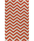 RugStudio presents Surya Frontier FT-456 Rust Red Woven Area Rug
