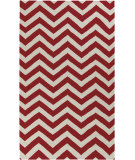 RugStudio presents Surya Frontier FT-457 Venetian Red Woven Area Rug