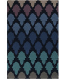 RugStudio presents Surya Frontier FT-461 Federal Blue Woven Area Rug