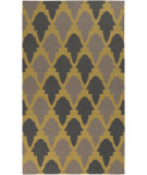 RugStudio presents Surya Frontier FT-462 Kelp Brown Woven Area Rug