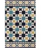 RugStudio presents Surya Frontier FT-469 Federal Blue Woven Area Rug