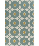 RugStudio presents Rugstudio Sample Sale 88387R Slate Gray Woven Area Rug