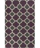 RugStudio presents Surya Frontier FT-476 Prune Purple Woven Area Rug