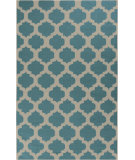 RugStudio presents Surya Frontier FT-482 Sea Blue Woven Area Rug
