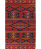 RugStudio presents Surya Frontier FT-483 Vermillion Woven Area Rug