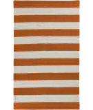 RugStudio presents Surya Frontier FT-487 Burnt Orange Woven Area Rug