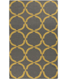 RugStudio presents Rugstudio Sample Sale 88411R Dove Gray Woven Area Rug