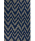RugStudio presents Surya Frontier FT-500 Dark Blue Woven Area Rug
