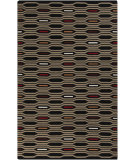 RugStudio presents Surya Frontier FT-503 Black Olive Woven Area Rug
