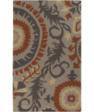 RugStudio presents Surya Frontier FT-510 Cobble Stone Woven Area Rug