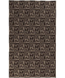 RugStudio presents Surya Frontier FT-511 Dark Brown Woven Area Rug