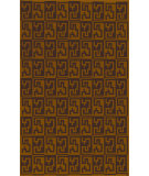 RugStudio presents Surya Frontier FT-525 Brown Woven Area Rug