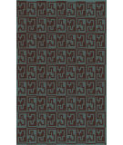 RugStudio presents Surya Frontier FT-526 Brown Woven Area Rug