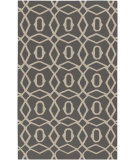 RugStudio presents Rugstudio Sample Sale 88445R Dove Gray Woven Area Rug