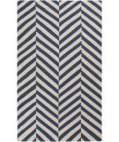 RugStudio presents Surya Frontier FT-551 Teal Flat-Woven Area Rug