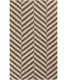 RugStudio presents Surya Frontier FT-552 Mocha Flat-Woven Area Rug