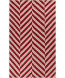 RugStudio presents Surya Frontier FT-553 Neutral / Red Area Rug