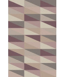 RugStudio presents Surya Frontier FT-557 Mauve Flat-Woven Area Rug