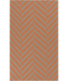 RugStudio presents Surya Frontier FT-558 Coral Flat-Woven Area Rug