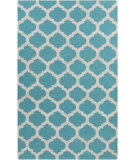 RugStudio presents Surya Frontier FT-561 Sky Blue Flat-Woven Area Rug