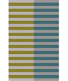 RugStudio presents Surya Frontier FT-562 Neutral / Blue / Green Area Rug