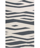 RugStudio presents Surya Frontier FT-574 Teal Woven Area Rug