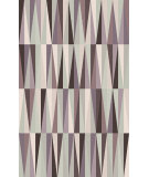 RugStudio presents Surya Frontier FT-581 Neutral / Blue / Violet (purple) Area Rug