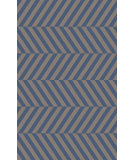 RugStudio presents Surya Frontier FT-583 Teal Woven Area Rug