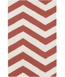 RugStudio presents Surya Frontier FT-587 Neutral / Pink Area Rug