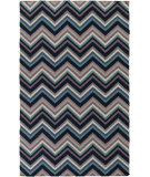 RugStudio presents Surya Frontier Ft-593 Blue Woven Area Rug