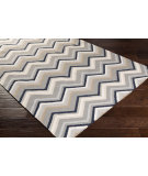 RugStudio presents Surya Frontier Ft-594 Gray Woven Area Rug