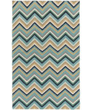 RugStudio presents Surya Frontier Ft-595 Navy Woven Area Rug