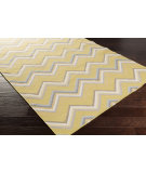 RugStudio presents Surya Frontier Ft-597 Gold Woven Area Rug