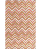 RugStudio presents Surya Frontier Ft-598 Burnt Orange Woven Area Rug