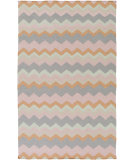 RugStudio presents Surya Frontier Ft-599 Burnt Orange Woven Area Rug