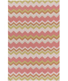 RugStudio presents Surya Frontier Ft-601 Coral Woven Area Rug