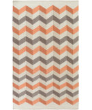 RugStudio presents Surya Frontier Ft-606 Rust Woven Area Rug