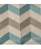 RugStudio presents Surya Frontier Ft-608 Teal Woven Area Rug