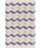 RugStudio presents Surya Frontier Ft-609 Navy Woven Area Rug